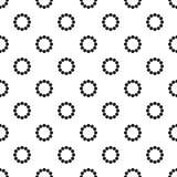 Profilo di carico, stile semplice Immagine Stock