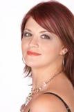 profilsida Fotografering för Bildbyråer