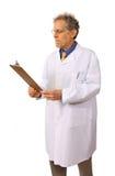 Profissional dos cuidados médicos Fotografia de Stock