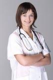 Profissional médico Imagem de Stock