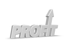 Profit Stock Photography