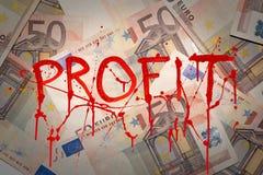 Profit Lizenzfreie Stockfotografie