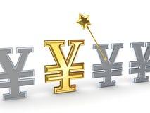 Profit concept. Stock Image