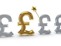 Profit concept. Royalty Free Stock Photo