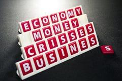 Profit, marketing and economy Royalty Free Stock Photo
