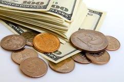 Profit. Royalty Free Stock Image
