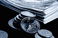 Profit. Stock Images