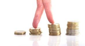 Profitability. Stock Photo