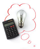 Profitable Idea Stock Images