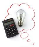 Profitable Idea Stock Images