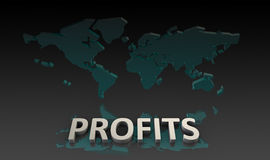 Profits Stock Photos