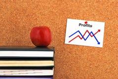 Profits Royalty Free Stock Image