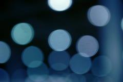 Profondità del campo chiara Fotografie Stock