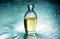 profumo della bottiglia Fotografie Stock