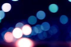 Profundidade de campo clara 2 Imagem de Stock
