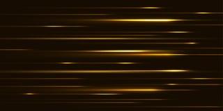 Progettazione ad alta velocità del movimento Ciao-tecnologia Priorità bassa astratta di tecnologia Illustrazione di vettore Fotografia Stock Libera da Diritti