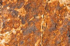 Progettazione d'annata ricca di lusso di struttura del fondo di lerciume del andbackground giallo astratto con pittura antica ele immagine stock