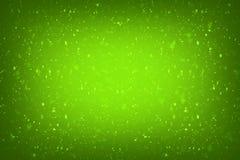 Progettazione d'annata ricca di lusso verde di struttura del fondo di lerciume del fondo verde astratto con pittura antica elegan illustrazione vettoriale