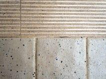 Progettazione del modello del pavimento Tiled fotografia stock libera da diritti