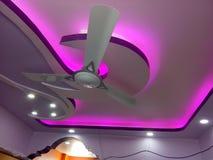 Progettazione del soffitto fotografie stock libere da diritti