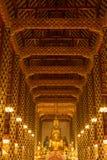 Progettazione del tempio Immagine Stock