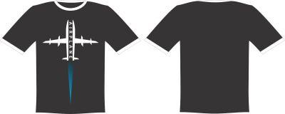 Progettazione dell'abbigliamento Fotografia Stock Libera da Diritti