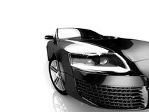 Progettazione dell'automobile Fotografia Stock Libera da Diritti