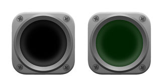 Progettazione dell'icona di App Immagini Stock Libere da Diritti