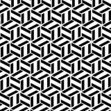 Progettazione della carta da parati del fondo, modello astratto geometrico royalty illustrazione gratis