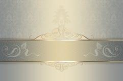 Progettazione della cartolina d'auguri Immagine Stock