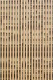 Progettazione della costruzione dell'alta carica di Windows Fotografie Stock Libere da Diritti