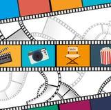 Progettazione della macchina fotografica Fotografia Stock