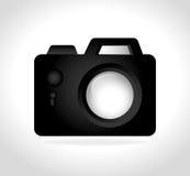 Progettazione della macchina fotografica Immagini Stock