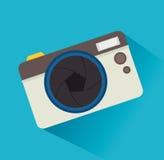 Progettazione della macchina fotografica Fotografie Stock