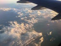 Progettazione della nuvola Immagini Stock Libere da Diritti