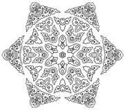 Progettazione di carta d'annata per la cartolina d'auguri, invito, menu, modello di vettore royalty illustrazione gratis