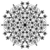 Progettazione di carta d'annata per la cartolina d'auguri, invito, menu, modello di vettore illustrazione di stock