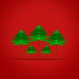 Progettazione di giorno di Natale royalty illustrazione gratis