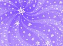Progettazione di inverno illustrazione di stock