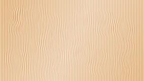 Progettazione di legno realistica del modello, fatta nel vettore illustrazione di stock