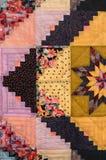 Progettazione di tessuto. Fotografia Stock Libera da Diritti