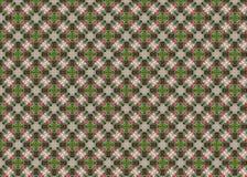 Progettazione geometry Colore verde Estratto moderno Struttura illustrazione di stock