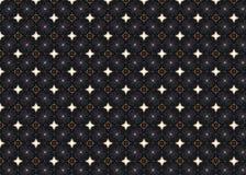 Progettazione geometry Estratto moderno Struttura luci illustrazione di stock