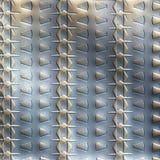 Progettazione impressa nella progettazione di cuoio stagionata 4 di rivestimento Fotografia Stock Libera da Diritti