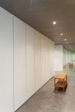 Progettazione moderna della Camera, interna Immagine Stock Libera da Diritti