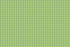 Progettazione Pimpled funky di vettore di struttura di verde di calce royalty illustrazione gratis