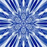 Progettazioni di pizzo di arabesque, ornamento orientale o immagine russa fredda, mandala della stella del fiocco di neve Fotografia Stock Libera da Diritti
