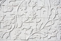 Progetti gli elementi dello sceicco Zayed Mosque, Abu Dhabi immagini stock
