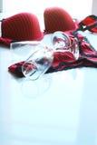 Progetto romantico Fotografia Stock