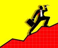 prognoza Obraz Stock